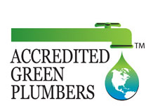 Green Plumbing Installations from our Arcadia Plumbers in 91077