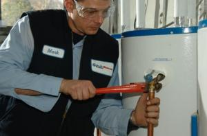 Our Plumbers in Arcadia do Water Heater Repair